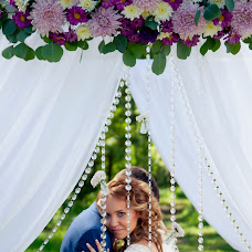 Wedding photographer Nadezhda Zolotareva (nz1989). Photo of 17.08.2014