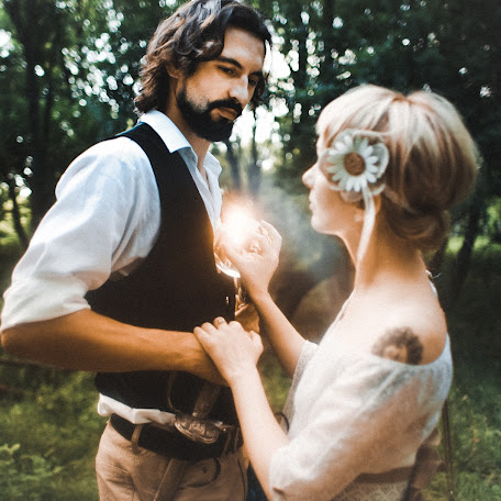 Fotógrafo de bodas Aleksandr Gavrilov (SagaGavrilov). Foto del 07.01.2018