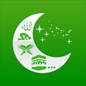 Islamic Calendar 2020 - Muslim Hijri Date & Islam icon