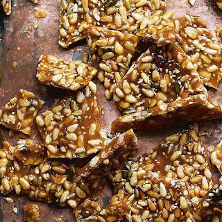 Pumpkin Pine Nut Recipes