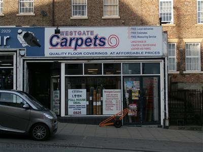 Westgate Carpets On Road Rugs In City