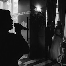 Wedding photographer Aleksandr Babaev (SashaJazz). Photo of 04.11.2015