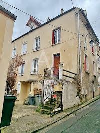 appartement à Vaux-sur-Seine (78)