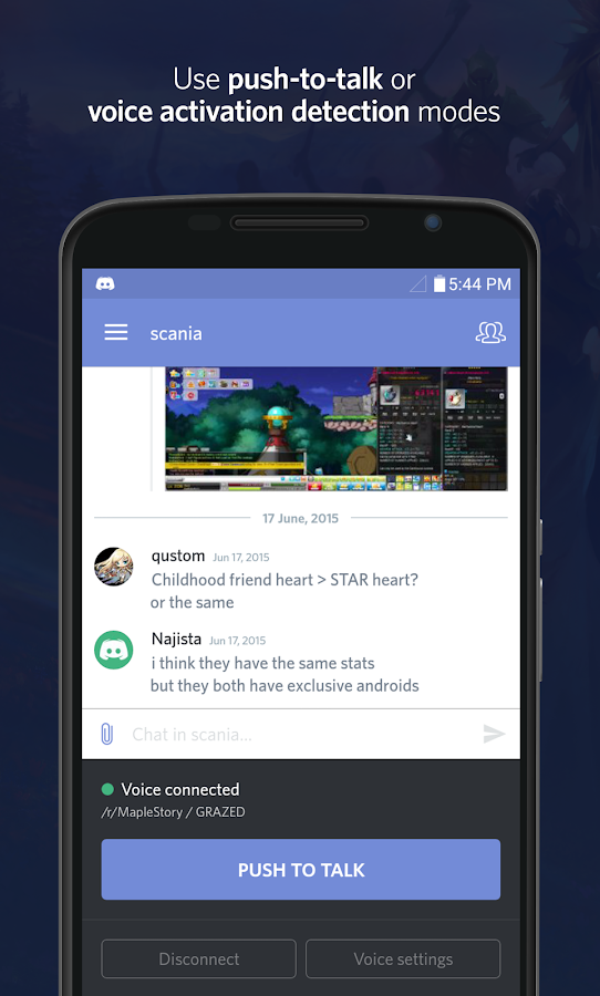 Discord - Chat for Gamers Apk Cracked Full Free Download