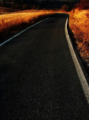 Burning Road di fa90prive