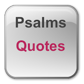 Psalms Quotes