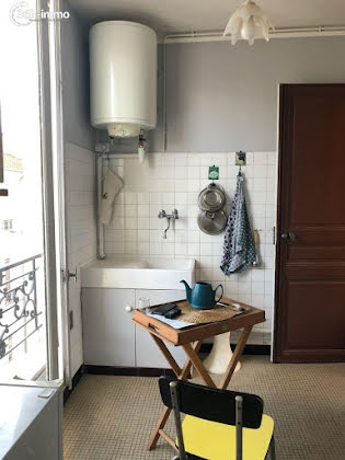 Vente studio 19 m2