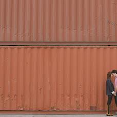 Wedding photographer Roberto Cid (robertocid). Photo of 28.09.2015
