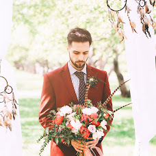 Wedding photographer Andrey Gubeckov (agphoto). Photo of 02.03.2017