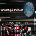 Cosmopolita Radio icon