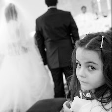 Wedding photographer Giuseppe Coppola (imageservice). Photo of 14.01.2015