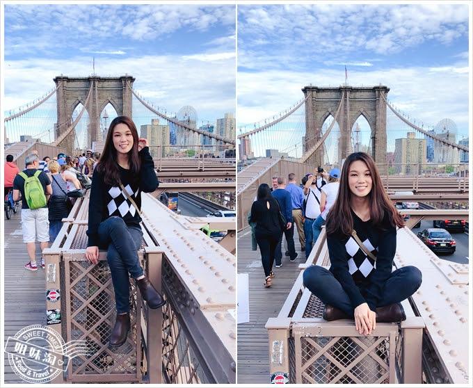紐約布魯克林大橋