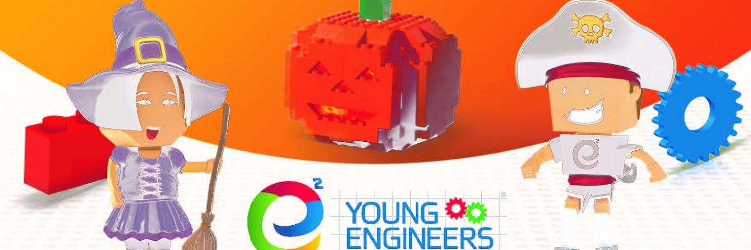 Halloween Lego Workshop
