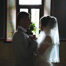 Wedding photographer Aleksandra Vorobeva (alexv). Photo of 27.10.2017