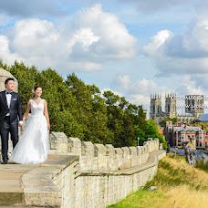 Photographe de mariage Taurus Cheung (yosemitescene). Photo du 14.11.2015