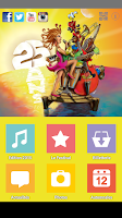 Screenshot of Festival de Thau