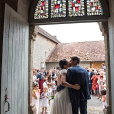 Wedding photographer Laurent Rechignat (rechignat). Photo of 19.09.2018