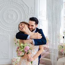 Wedding photographer Oksana Tkacheva (OTkacheva). Photo of 19.01.2019