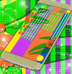 SMS aplikace 2018 - náhled