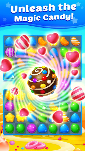 Candy Fever 9.7.5016 screenshots 2