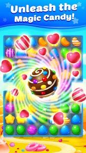 Candy Fever - náhled