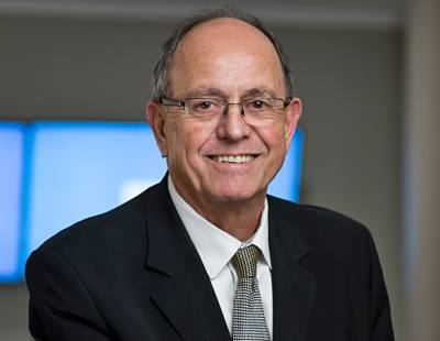 Jacques Malherbe, CTO, Axiz.
