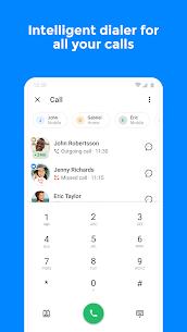 Truecaller: Caller ID, spam blocking & call record 5