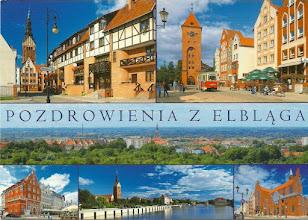 Photo: Elbląg,Karolina
