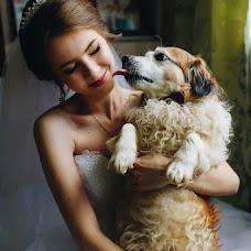 Wedding photographer Sergey Ilin (man1k). Photo of 15.07.2017