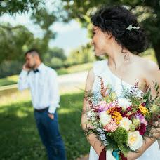 Wedding photographer Dmitriy Safronov (arenkir). Photo of 19.07.2015