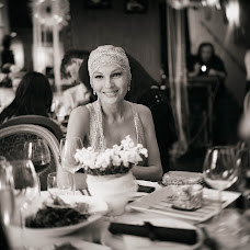 Wedding photographer Dmitriy Livshic (Livshits). Photo of 07.10.2014