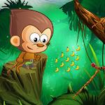Monkey Bananas Adventures Icon