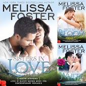 Love in Bloom (Snow Sisters, The Bradens, The Remingtons & Seaside Summers)