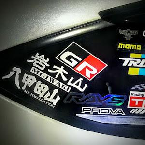 86 ZN6 (D型) GT limitedのステッカーのカスタム事例画像 suga-zn6さんの2018年10月13日20:51の投稿
