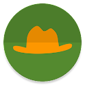 Boy Hats Stickers icon