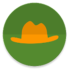 Boy Hats Stickers icon