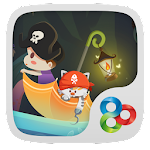 Adventure GO Launcher Theme Icon