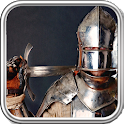 Medieval Knight Wallpaper icon