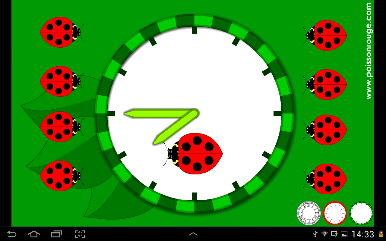 Tell me the time android apps on google play - Jeux de poisson rouge gratuit ...
