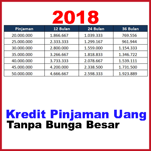 Pinjaman Tanpa Bunga Besar 1 0 Apk Download Com Pinjaman Ktacepat Apk Free