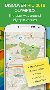 MAPS.ME – Map & GPS Navigation Screenshot 2