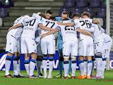 Welke ploegen halen de play-offs in de Jupiler Pro League? KU Leuven viste het uit