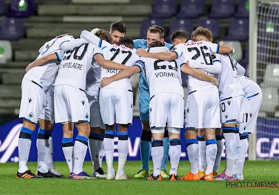Kan Club Brugge record van Anderlecht verbreken?