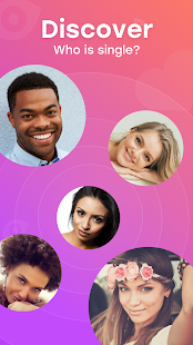 App inLove (InMessage) - Chat, meet, dating ❤️ APK for Windows Phone