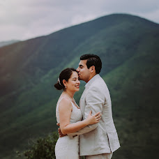 Wedding photographer Andrea Guadalajara (andyguadalajara). Photo of 05.07.2018