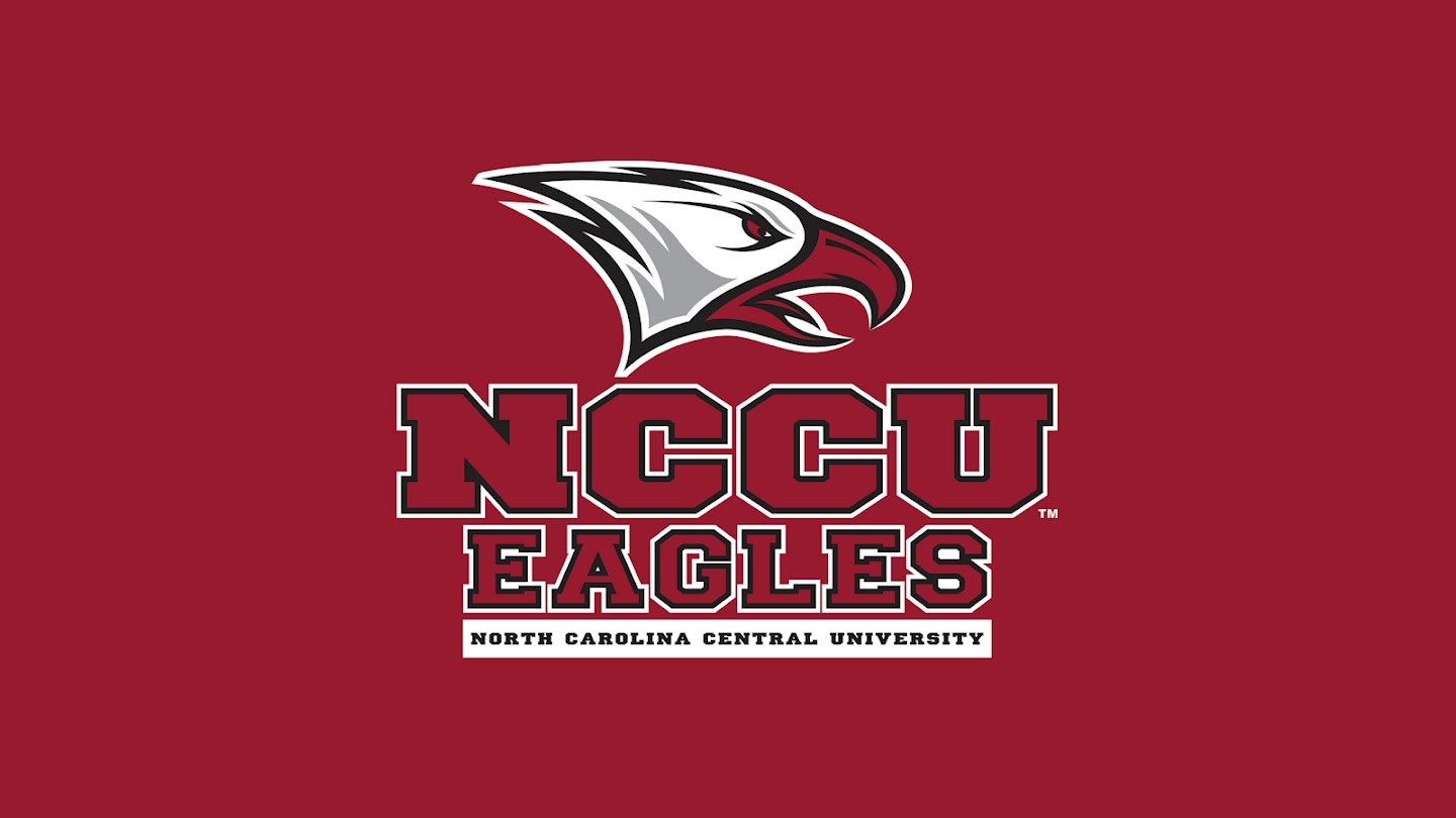 Watch North Carolina Central Eagles football live