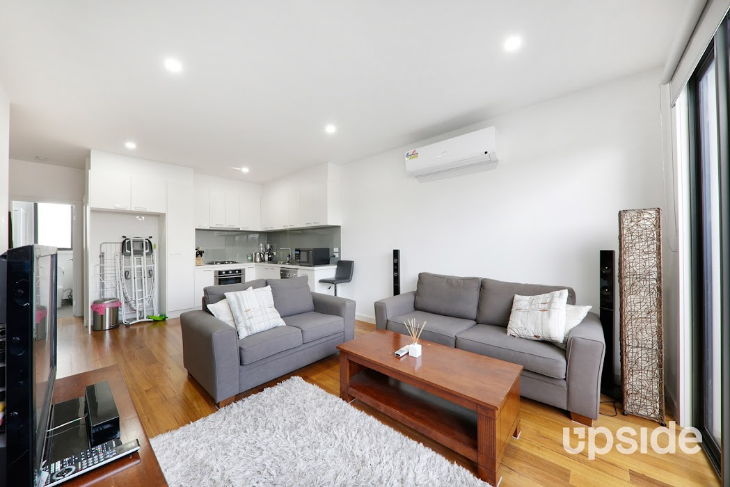 Main photo of property at 5/563 Albion Street, Brunswick West 3055