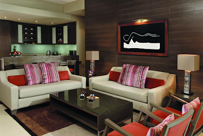 Park Arjaan Serviced Apartment, Ministry Complex