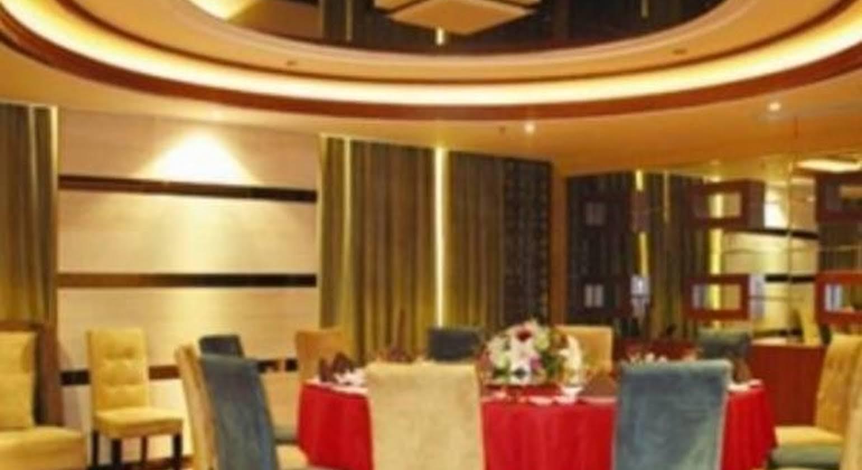 Zhuzhou Jinjin Haiyue Hotel