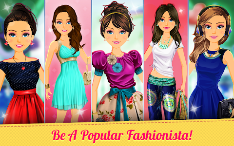 BFF - High School Fashion 2 v1.0